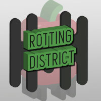 Rotting District - Buildbox Game Project