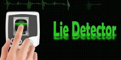 Lie Detector Prank - Buildbox Template