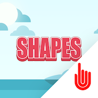Shapes - iOS Xcode Project