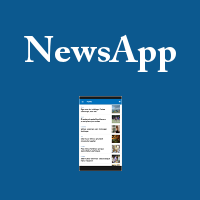 NewsApp - Ionic 3 news Application
