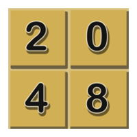 2048 And 4 Games - Android Source Code
