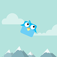Flappy Bobo 2 - Buildbox Game Template