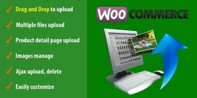 WoCommerce Order Upload Plugin