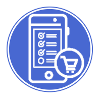 Shopping List App And Backend - Cordova Template