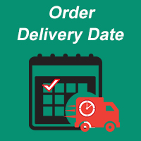 Order Delivery Date Pro for Virtuemart