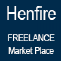 Henfire Pro - Freelance Jobs Marketplace Script