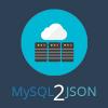 mysql-2-json-platform