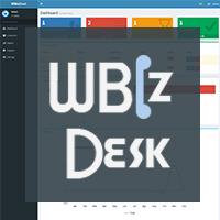 WBiz Desk - Simple and Effective Help Desk System