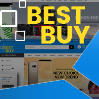 Best Buy PrestaShop Theme