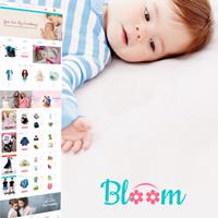 Mom Baby And Kids Toys PrestaShop Theme