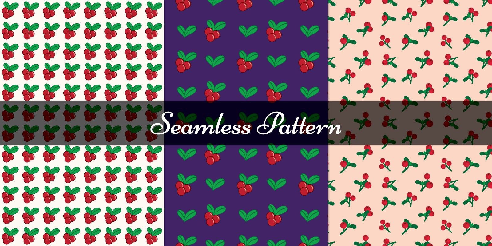 Mistletoe Patterns