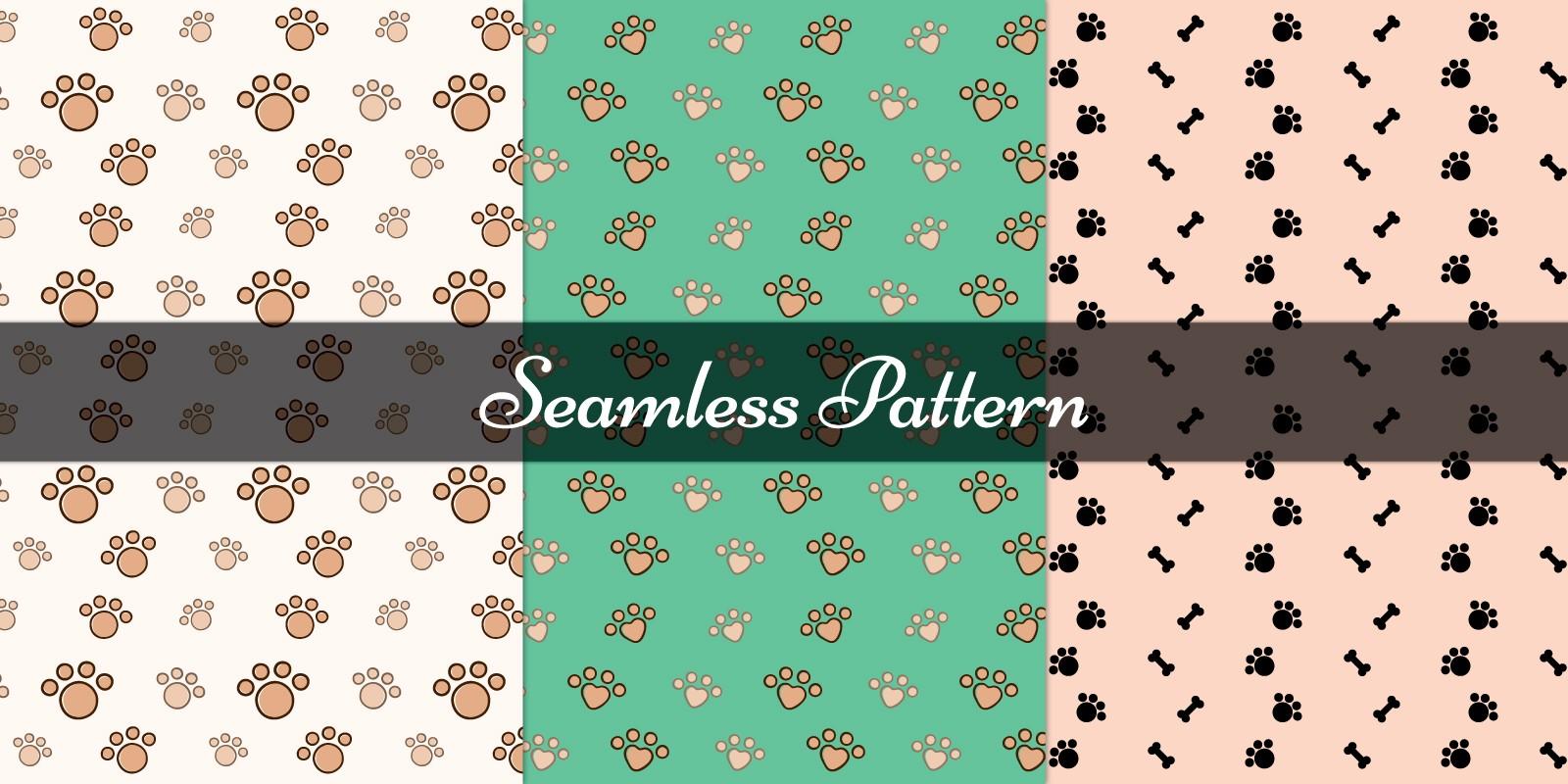 Paw Patterns