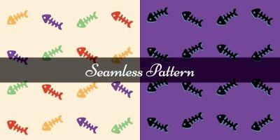Fishbone Pattern