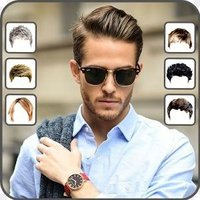 Men Hair Style - Android Source Code