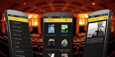 Movie Video - Android Source Code