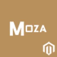 SM Moza - Responsive Magento Theme