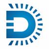 diodex-led-logo-template