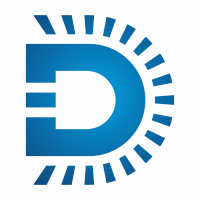 Diodex Led Logo Template