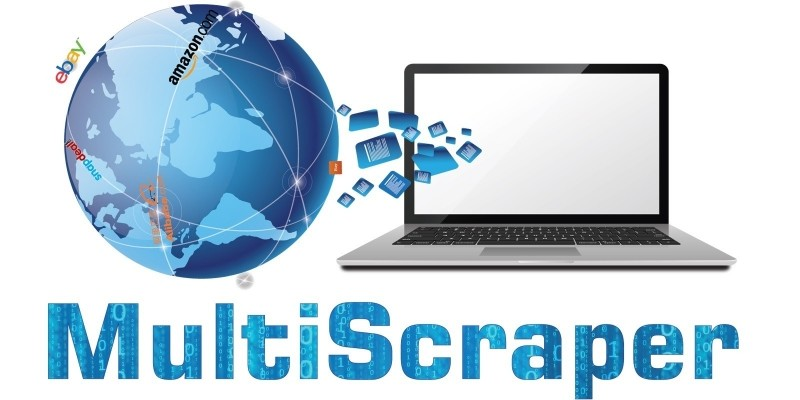MultiScraper For OpenCart