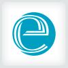 letter-e-logo-template