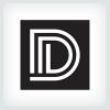 modern-letter-d-logo-template