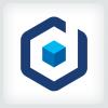 letter-d-cube-logo-template
