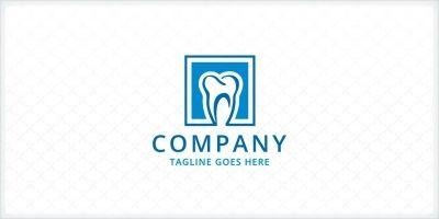 Tooth - Dental - Logo Template