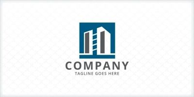 Building - Logo Template