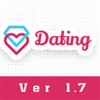 Ap Dating - Prestashop Theme