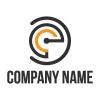 c-logo-template