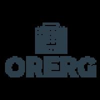 Orerg - Multipurpose Business Consulting PSD
