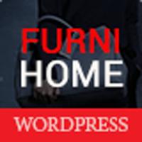 FurniHome -  Furniture WooCommerce WordPress Theme
