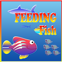 Feeding Fish Construct 2 Template