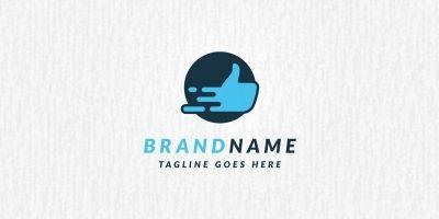 Best Speed - Logo Template