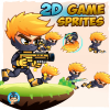ninja-2d-game-character-sprites