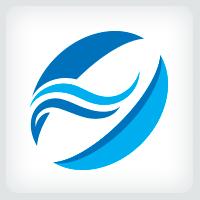 Surfboard Logo