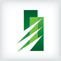 Green Tower Logo