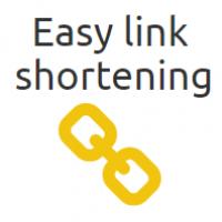 SEO friendly URL Shortener Script