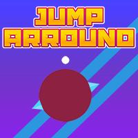 Jump Arround Buildbox Game Template