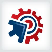 Gear Target Logo