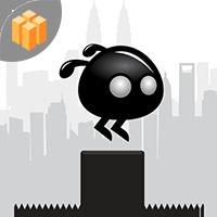 Jump Jump - Buildbox Game Template