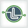 letter-l-circuit-logo