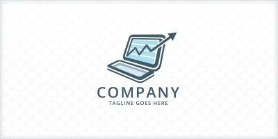 Computer Stats Logo