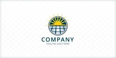 Solar Energy Logo