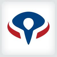 People Bull - Fitness Logo