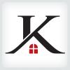 letter-k-home-logo