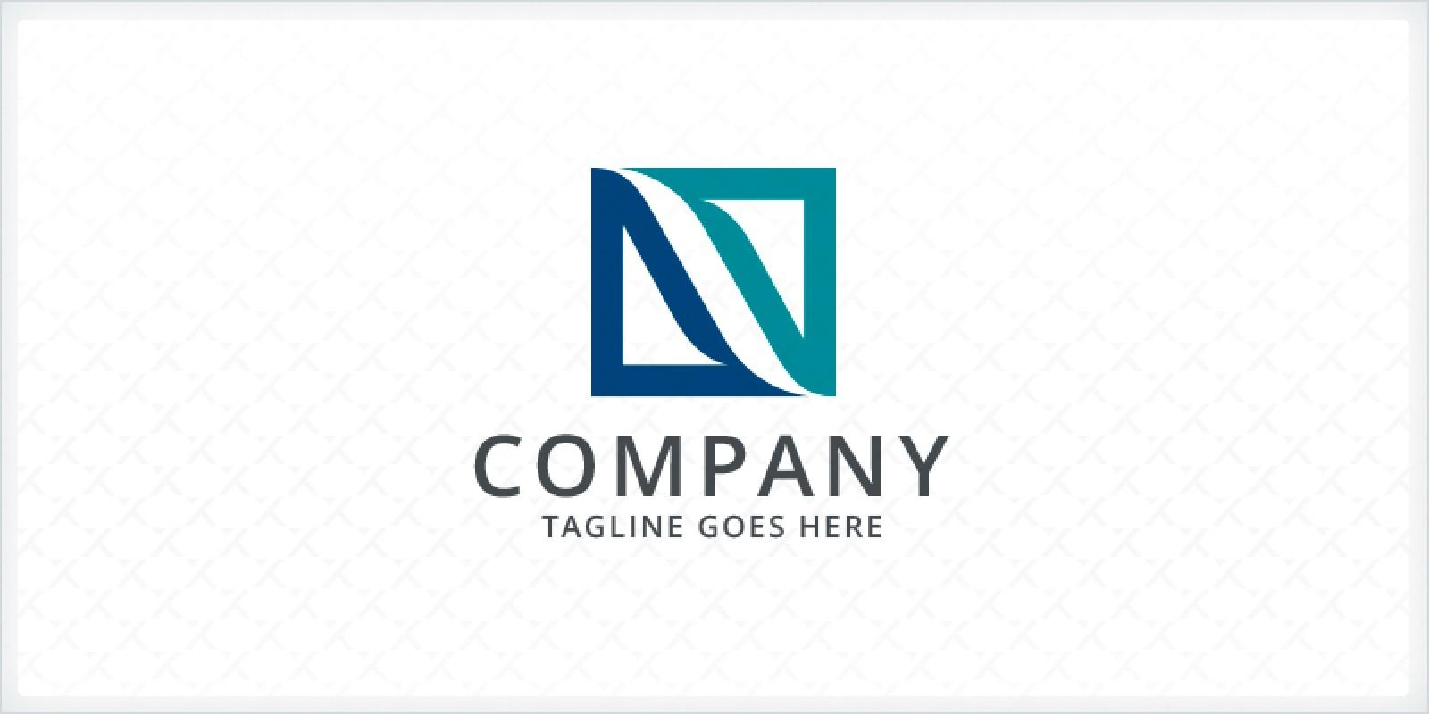 N - Frame Logo