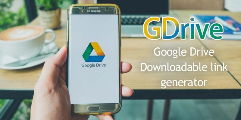 GDrive Downloader PHP Script