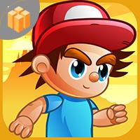 FunBoy Runner - Buildbox Template