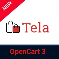 Luca - Multipurpose eCommerce OpenCart 3 Theme